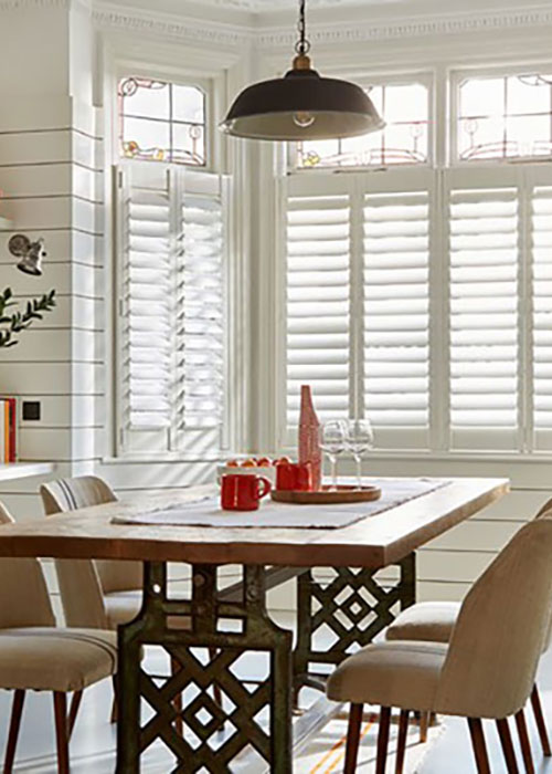 shutters hampshire